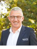 Justin Wiggins, Roberts Real Estate - Launceston