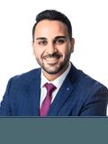 Alex Rezaei, Professionals Local Real Estate