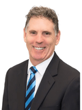 Gary Watling, Harcourts Solutions   - MITCHELTON