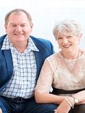 Rob and Gillian Dargusch, NGU Real Estate - KARALEE