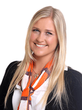 Mimmi Sandstrom, Next Property Group - MAROOCHYDORE