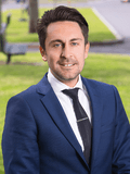 Gianni Fazzari, Alexkarbon Real Estate - North Melbourne