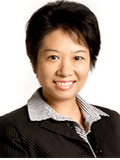 Kitty Deng, Ray White - Hornsby