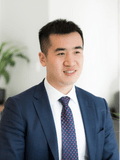 James Zhang, Barry Plant  - Wantirna