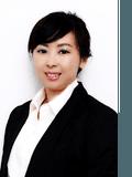 Jessie Zhang,