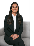 Kristy Dellios, Sweeney Estate Agents - Footscray