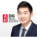 William Fan, DG Real Estate - Adelaide (RLA 217293)