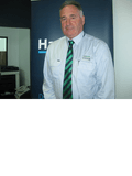 Tony Maguire, Landmark Harcourts Tasmania - Launceston
