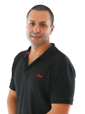 Joe Barreca, Elders Real Estate - Toogoom & Northern Beaches