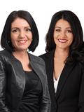 Nina La Pegna & Teresa Cox,