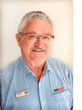 John Harris, PRDnationwide - Whitsunday