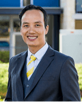Bang Nguyen, Ray White - Whiteman & Associates