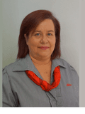 Maureen Constable, Elders Real Estate - Mackay