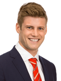 Sean Williams, LJ Hooker - Belconnen