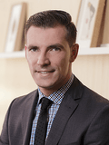 Sean Rice, hockingstuart - South Yarra
