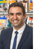 Maurice Maroon, Belle Property - South Hurstville