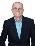 Gavin Duncan, Harcourts - CALOUNDRA