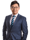Will Wang, Harcourts - Oakleigh