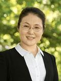 Amanda Hu,