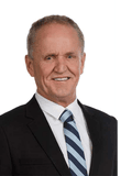 Jeff Coghill, Peard Real Estate Hillarys - Hillarys