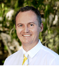 Brett Lipscomb, Ray White Geaney Property Group