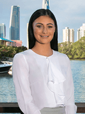 Tiffany Jolly, McGrath - Surfers Paradise