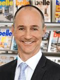 Jonathan Harper-Hill, Belle Property - Coorparoo