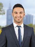 Dean Caramia, Greg Hocking Real Estate - Werribee