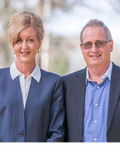 Michael and Jenny McReynolds, Luton Properties - Dickson