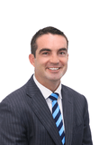 Jed Masters, Harcourts Solutions
