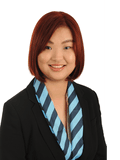 Sisi Wang, Harcourts Rowville
