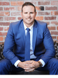 Daniel Gutierrez, Peter Taranto Real Estate - Wollongong