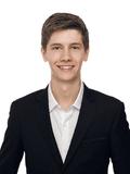 Cory Harvey-Marks, McLaren Real Estate - Narellan