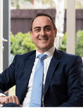 Anthony Inglese, LITTLE Real Estate  - MELBOURNE