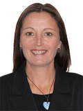 Kim Steel, TPR Property Group - Huonville