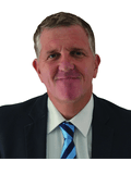 Stephen Dangerfield, Harcourts Solutions -