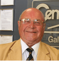 Jim King, Century 21 Gallery - Rathmines