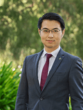 Leonard Zhang, Jellis Craig & Company Pty Ltd