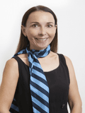 Lisa Amies-Jones, Harcourts Innovations