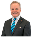 Stephen Venn, Harcourts VennMillar - Cumberland Park (RLA 266403)