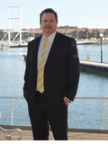 Ben Hamilton, Ray White - North Quays
