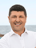 George Bachtis, McGrath - COLLAROY
