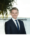 Trent Anderson, Ray White - Hervey Bay