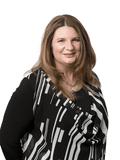 Alison Rogers, EIS Property - Hobart