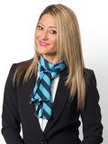 Rose Mickoska, Harcourts - Rata & Co
