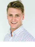 Josh McDonald, Armstrong Real Estate - GEELONG