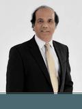 Arvind Mahajan, K R Peters - Wantirna