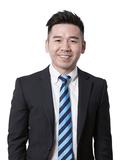 Jin Chen, Harcourts  - Box Hill TSL