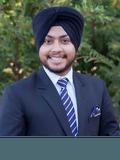 Ishb Singh,