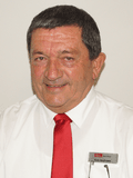 Tom Andrews, Elders Real Estate - Mackay